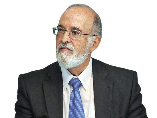 פרופ' יצחק בן ישראל / צלם: אוריה תדמור
